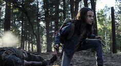 New 'Logan' Images Show X-23's Claws In Full Effect