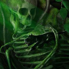 Call Of Cthulhu, Horror, Animals, Rpg, Animaux, Animal, Animales, Animais