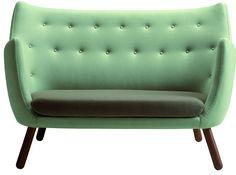 Couch-kaufen-Weiße-Couch-mit-Füße-aus-Holz