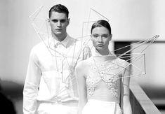 080 Barcelona Fashion julio 2014, cita con la moda en el Recinto Modernista de Sant Pau