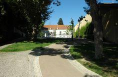 Miradouro e Jardim do Torel (Lisboa) - Distrito de Lisboa | Guia da Cidade | Região de Lisboa