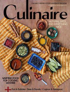 Culinaire #2:6 (november 2013)