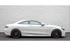 2016 Mercedes-Benz S65 AMG 2DR Coupe  RWD