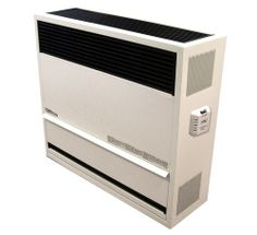 williams 22 000 btu direct vent wall furnace heater propane lp in stock ebay