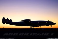 Lockheed C-121C Super Constellation (L-1049F)