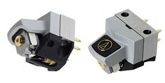The DST revamped... Audio Technica AT-ART 1000 Direct Power Stereo cartridge
