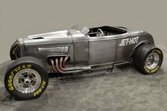 "8negro: ""Double Down"":: Fuller Hot Rods."