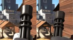 Team Fortress 2 (2007 and Now) - CrowbCat