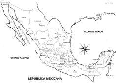 mapa-de-mexico-con-nombres.jpg (1024×742)