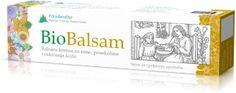 BioBalsam melem krema za oštećenja kože Kako napraviti tradicionalni biljni melem i balsam