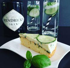 Ein erfrischendes Gin Tonic Törtchen mit den raffiniertesten Zutaten was der Longdrink so hergibt. Garantier nicht nur zum Vatertag ein Highlight