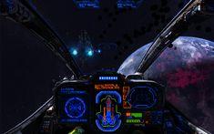 Wings of Saint Nazaire - Cockpit