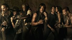 The Walking Dead Wallpapers » FullHDWpp Full HD Wallpapers 2560×1440 The Walking Dead Wallpapers 1920×1080 (51 Wallpapers) | Adorable Wallpapers