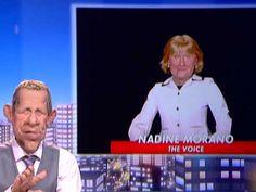 Nadine Morano est de retour dans Les Guignols