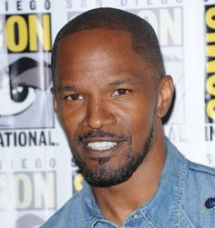 Jamie Foxx Tells Jay Z And More Famous Folks To Respect Elders