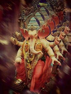 Ganesha matchmaking