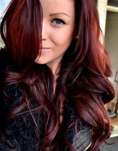 Auburn With Red Highlights   popular haircuts for women over 40 - Popular Short Hairstyles for ...