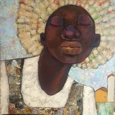April Wilson Harrison has always been one of my favorite artists. I love her style........