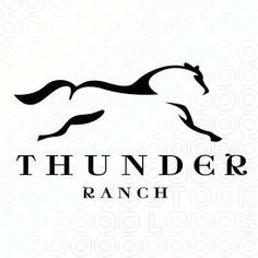 Thunder Ranch logo