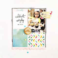 Printable Perfection Becky Monmaney for Paper Issues