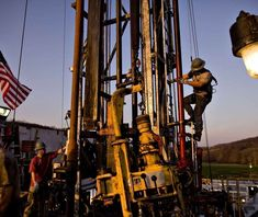 Shale's Bear Seem attack Oil Market Recovery Bulls Water Well Drilling, Drilling Rig, Oil Rig Jobs, The Big Read, Company Finance, School Reopen, Oil Industry, Global Economy