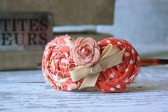 Hey, I found this really awesome Etsy listing at http://www.etsy.com/listing/84650021/cora-coral-rosette-and-felt-rose