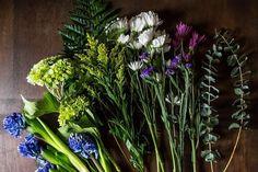 Flower Arranging 101 on Food52