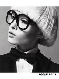 Dsquared2 Eyewear Spring Summer 2011 Campaign