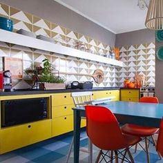 Cozinha do #decoragnt  Projeto  @mauricioarruda  #decoranognt  #design  #acabamentos  #revestimento  #sp