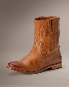 Women's Casual Leather Boots | FRYE Boots