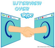 #Skype #Interview? No problem- follow our top tips to get you the job..