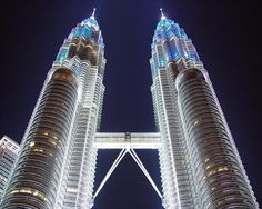Petronas Towers - Malasia