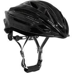 dhb Aeron. Black. £50. Made by Kask for Wiggle. Recommended by Tom Dyson. Bought on 2016-09-20.