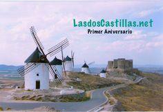 El primer año de LasdosCastillas.net