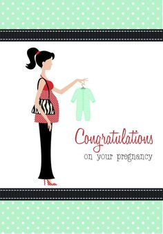 55 best cards babies expecting images on pinterest baby pregnancy congratulations or mum to be greeting card available from sonniloudesigns for just 100 m4hsunfo