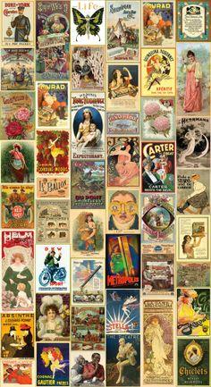 ARTEFACTS - antique images
