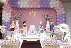Come usare i palloncini per una festa di compleanno (per principesse, ma non solo) di successo: idee e inviti a tema da scaricare!