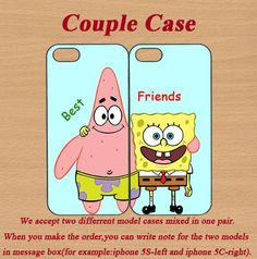 Do u want to create couple phone cases?