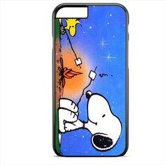 Snoopy Art TATUM-9749 Apple Phonecase Cover For Iphone SE Case