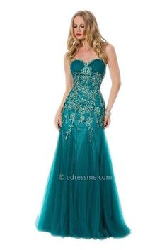 Merida | 45 Fabulous Prom Dresses Inspired By Your All-Time Favorite Disney Characters