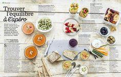 Psychologie Magazine - Les aliments qui soignent
