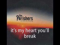 The Perishers - My Heart [ Music & Lyrics ]