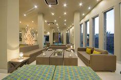 Recepção, Oásis Praiamar Resorts, Oasis, Conference Room, Divider, Table, Furniture, Home Decor, Morocco, Vacation