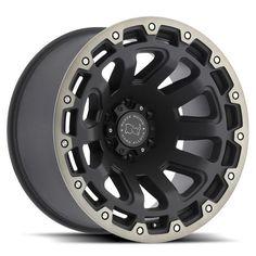 Black Rhino Razorback - Matte Black w/ Machine Dark Tint Lip - Wheel Warehouse Rims For Cars, Rims And Tires, Wheels And Tires, Silverado 1500, Chevrolet Silverado, Truck Rims, Truck Wheels, Tacoma Wheels, Jeep Rims