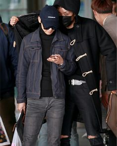 CNBLUE, Incheon airport back from japan ( our glory days tour )