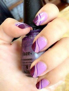 Japanese Nail Art 2014 Nail Tips 2014 Nails Polish, Nail Polish Designs, Acrylic Nail Designs, Nail Art Designs, Nails Design, Acrylic Nails, Fancy Nails, Love Nails, Diy Nails
