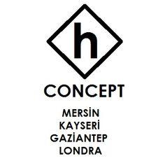 h-concept evinizi yeniler.