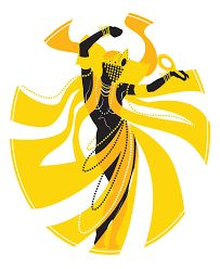 Oshun – Orisha of the Waters, Love and Wealth Orisha, African American Art, African Art, African Life, African Crafts, Oshun Goddess, Goddess Art, African Mythology, Mother Goddess