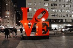 New York City LOVE  www.livin3.com