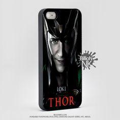 Loki Tom Hiddleston Thor , For Apple, Iphone, Ipod, Samsung Galaxy Case